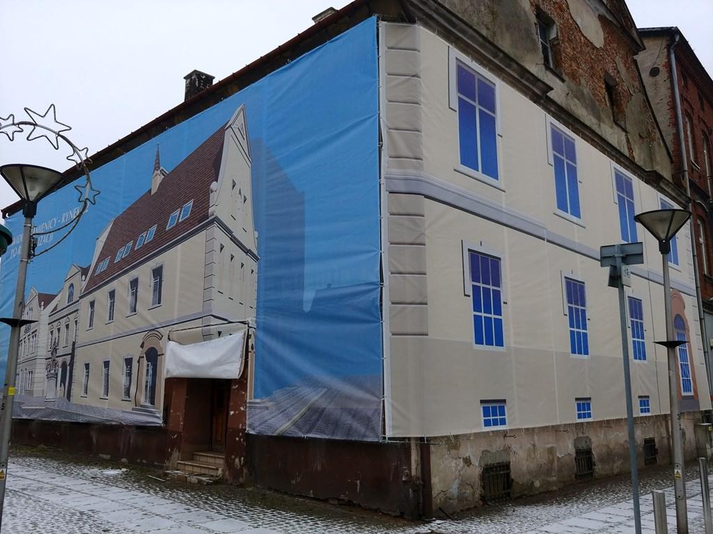 Kamienica Konarzewskich w Czeladzi - fot. arch. prywatne