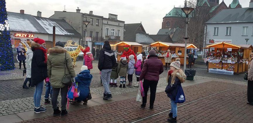 Jarmark świąteczny w Czeladzi – fot. UM Czeladź