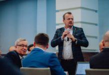 Arkadiusz Chęciński wiceprzewodniczącym zgromadzenia metropolii - fot. Metropolia GZM