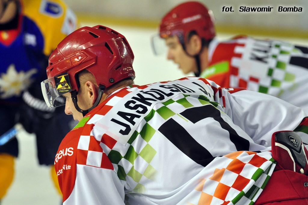 Jakub Jaskólski - fot. Sławomir Bomba