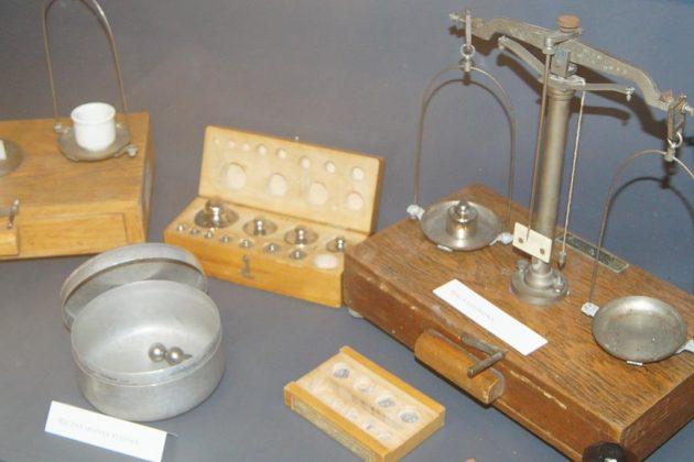 Muzeum Medycyny i Farmacji w Sosnowcu - fot. MC