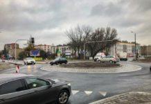 Przebudowa ul. Grota-Roweckiego w Sosnowcu – fot. UM Sosnowiec