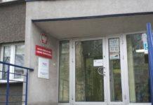Instytut Medycyny Pracy w sosnowcu - fot. MC