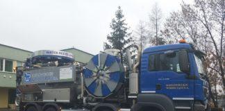 Kaiser aquatar to nowy nabytek Sosnowieckich Wodociągów – fot. MC