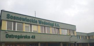 Sosnowieckie Wodociągi - fot. MC