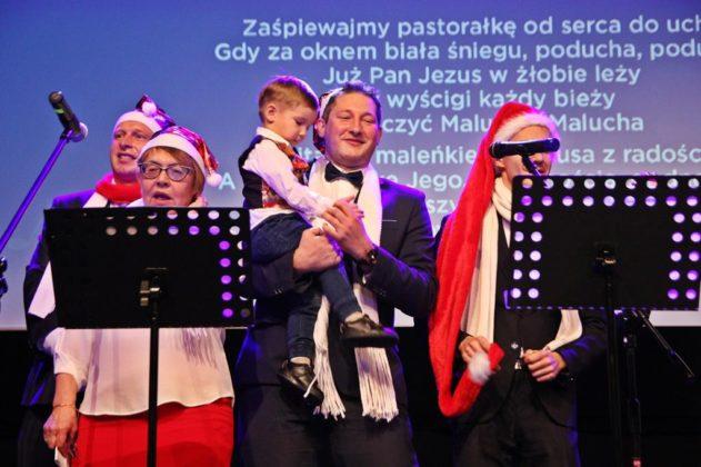 Miejskie Kolędowanie z Muzą 2018 – fot. UM Sosnowiec