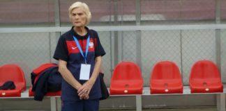 Irena Półtorak – fot. archiwum prywatne