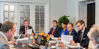 Zarząd województwa śląskiego - fot. Tomasz Żak / BP UMWS