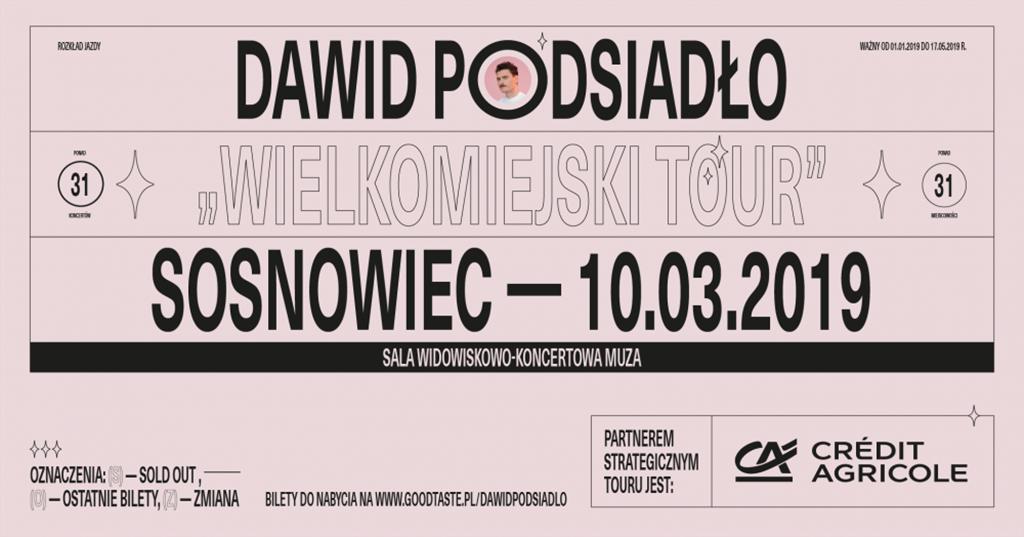 Wielkomiejski Tour - fot. mat. pras.