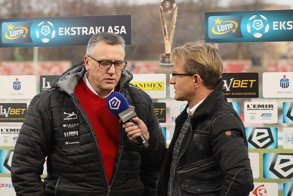 Valdas Ivanauskas – fot. Marek Rybicki