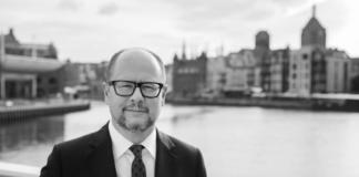 Paweł Adamowicz nie żyje – fot. UM Gdańsk