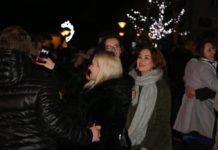 Sylwester 2018 w Czeladzi - fot. UM Czeladź
