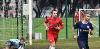 George Ivanishvili nowym piłkarzem Zagłębia Sosnowiec – fot. zaglebie.eu