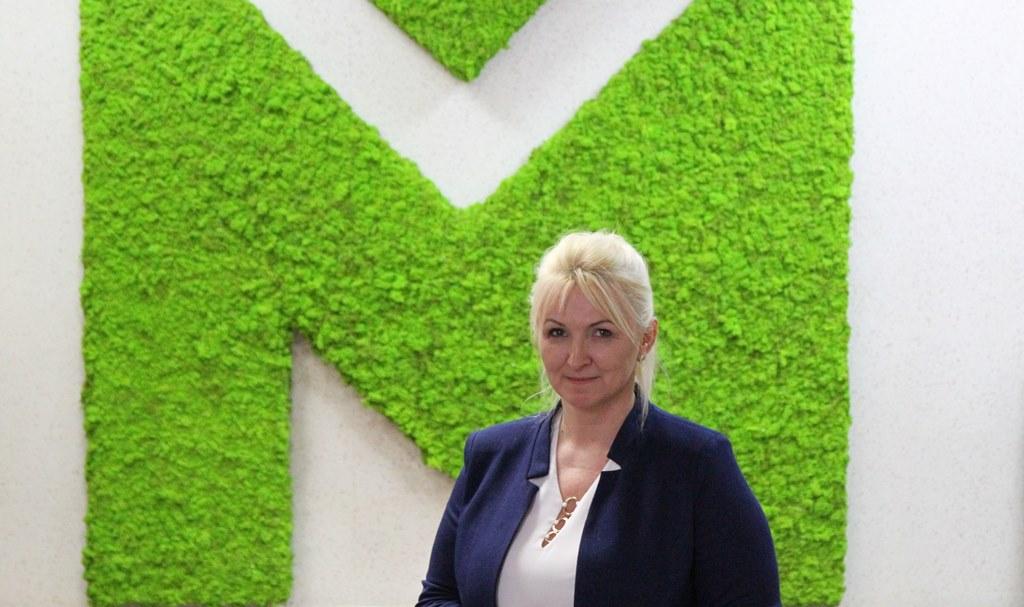 Małgorzata Gutowska nowym szefem ZTM – fot. Metropolia GZM