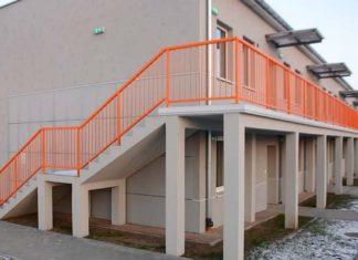 Nowe mieszkania socjalne w Dąbrowie Górniczej – fot. UM Dąbrowa Górnicza