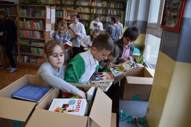 Tysiące powodów by czytać – fot. mat. pras.