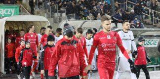 Zagłębie Sosnowiec – Legia Warszawa – fot. zaglebie.eu