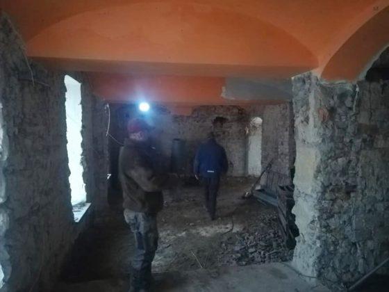 Remont Kamienicy Konarzewskich w Czeladzi – fot. UM Czeladź