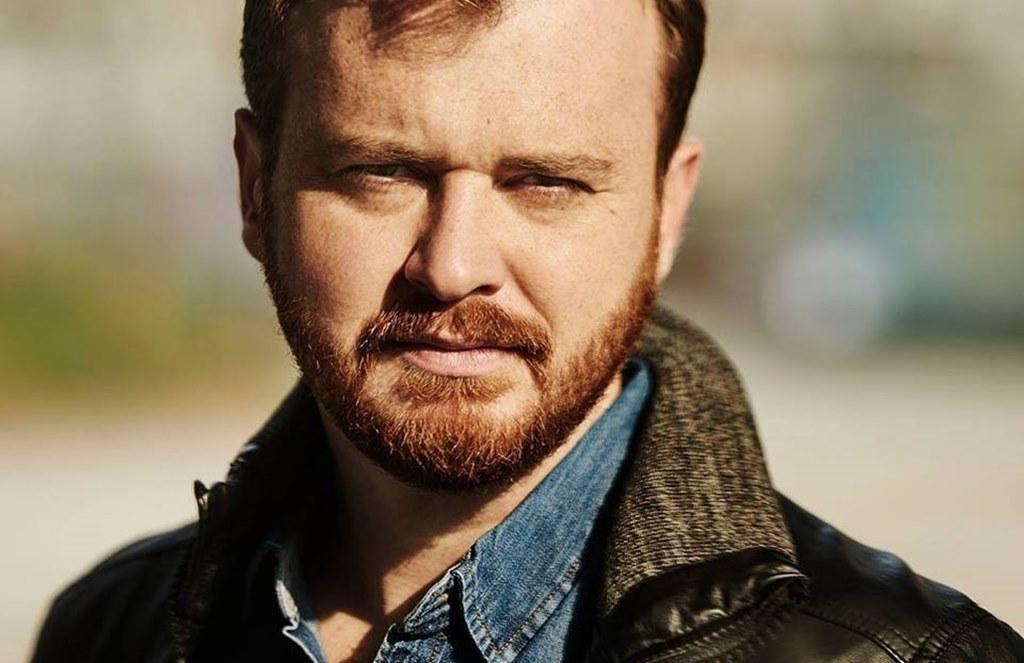 Wojciech Chmielarz – fot. mat. pras.