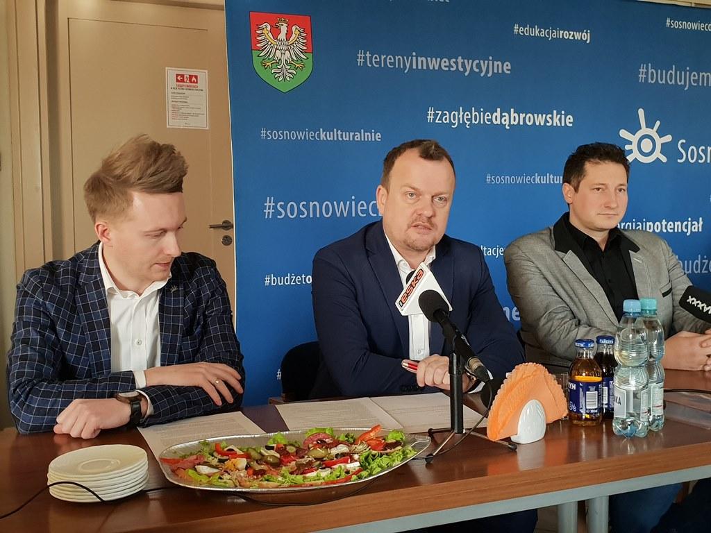 Szkoła, przedszkole i żłobek na Środuli do termomodernizacji – fot. UM Sosnowiec