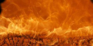 Pożar – fot. Pixabay