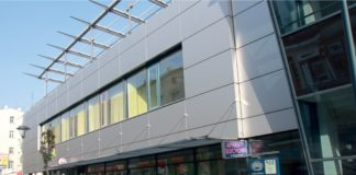 Forum Sosnowiec - fot. UM Sosnowiec