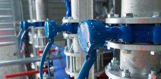 Rury wodociągowe – fot. Pixabay