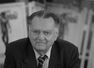 Jan Olszewski - fot. UM Sosnowiec