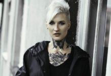 Katarzyna Puzyńska - fot. Agata Adamczyk