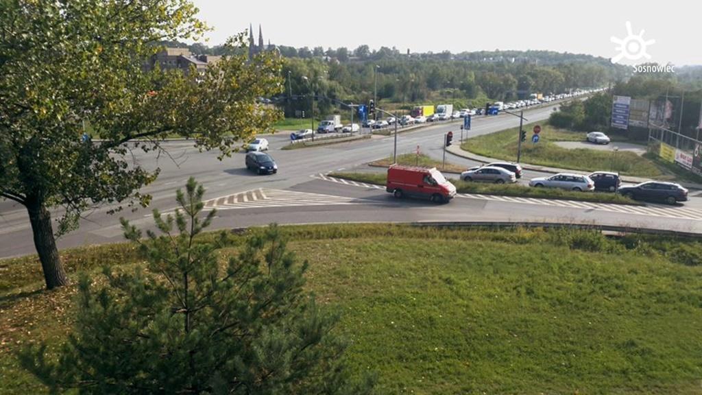 DK94 - fot. UM Sosnowiec