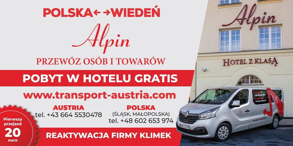 Alpin - fot. mat. pras.