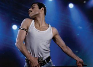 Bohemian Rhapsody - fot. mat. pras.
