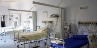 Szpital - fot. Pixabay