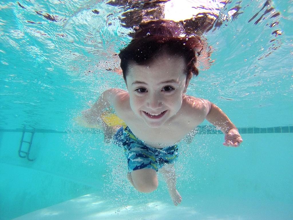 Pływanie - fot. Pixabay