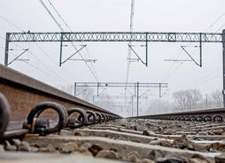 Tory - fot. PKP Polskie Linie Kolejowe