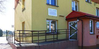 Urząd Stanu Cywilnego w Psarach- fot. Gmina Psary