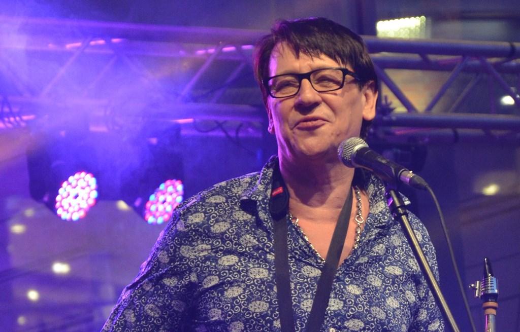 Maciej Maleńczuk - fot. Wikipedia
