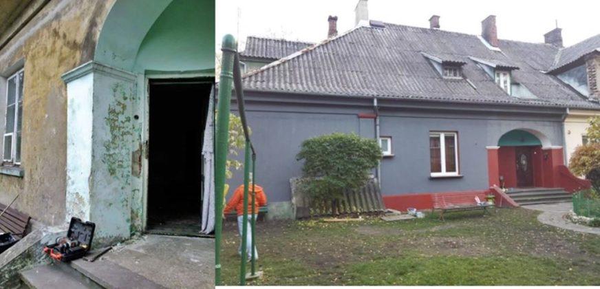 Sosnowiec Ogrodowa 14 - fot. archiwum prywatne