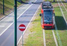 Tramwaj - fot. UM Sosnowiec