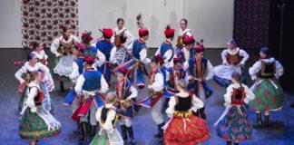 """Międzykulturowy Festiwal Folklorystyczny """"Zagłębie i Sąsiedzi"""" fot. Marek Wesołowski"""