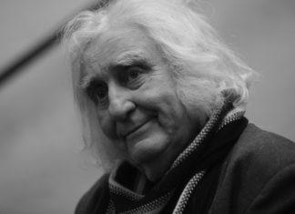 Stanisław Jędryka - fot. Bartłomiej Zborowski/PAP