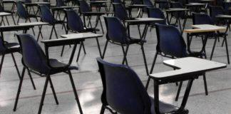 Egzamin - fot. PxHere