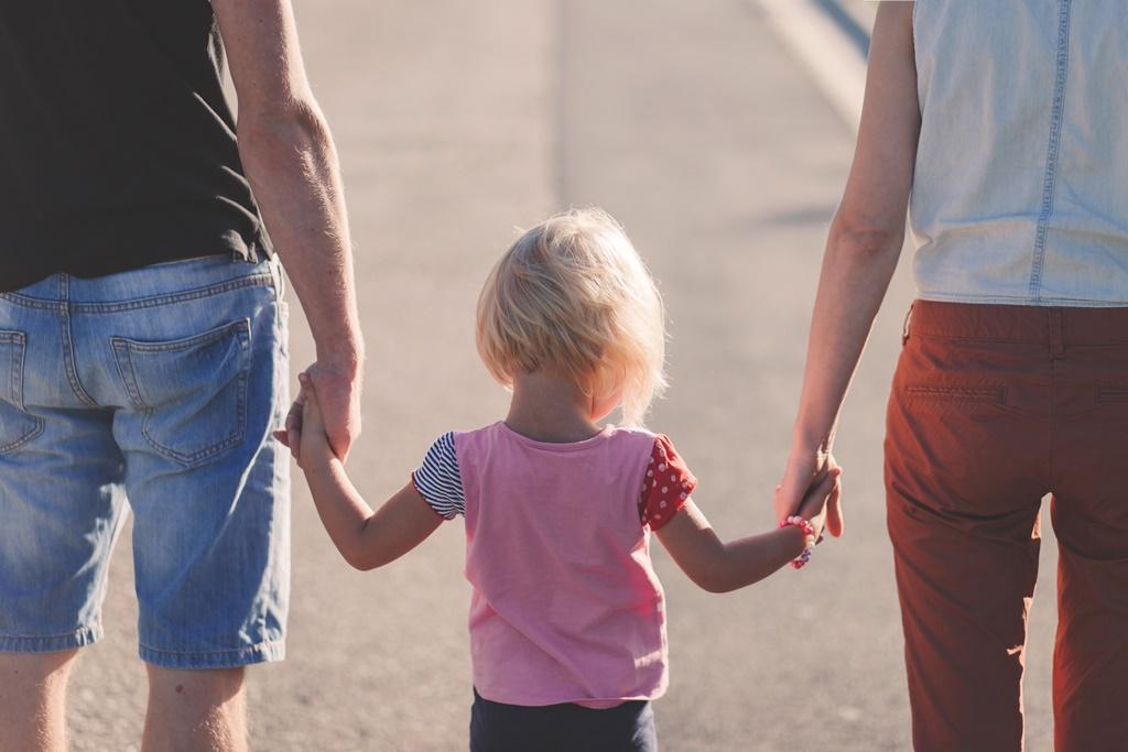 Rodzina - fot. Pixabay