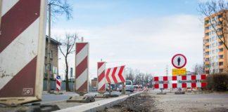 Rondo Grota-Roweckiego - fot. UM Sosnowiec