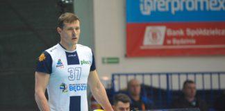 Ośmiu zawodników opuszcza MKS Będzin - fot. Wojtek Borkowski/FOTOBORKOWSCY