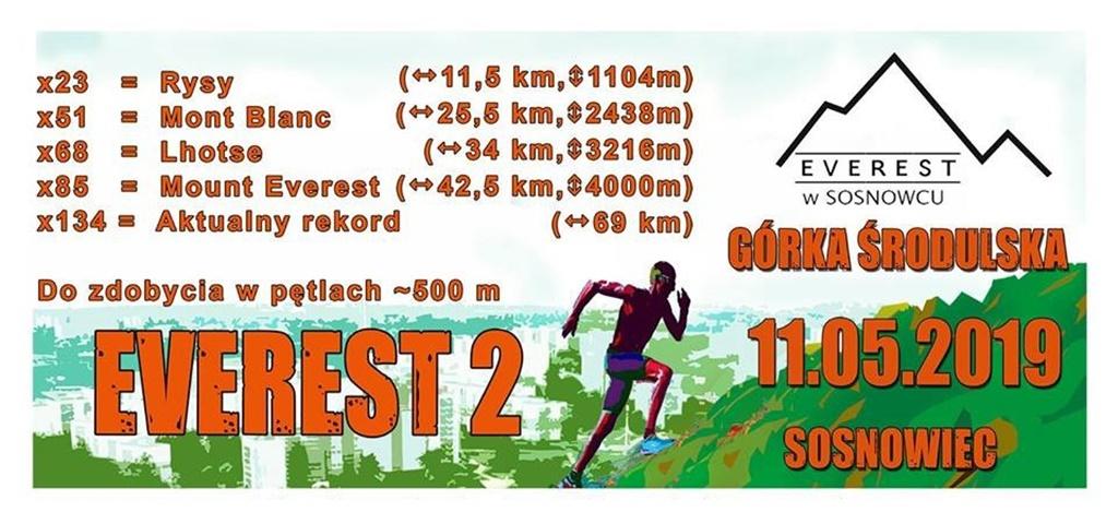 Everest w Sosnowcu – fot. Facebook/Everest w Sosnowcu