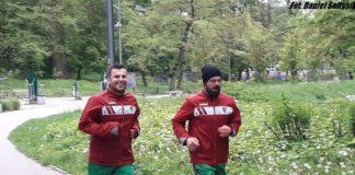 Hokeiści Zagłębia rozpoczęli przygotowania do sezonu – fot. Daniel Sołtysik