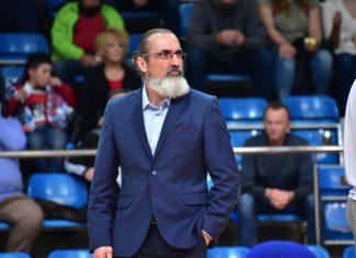 Jacek Winnicki nie jest już trenerem MKS-u Dąbrowa Górnicza - fot. Dorota Murska