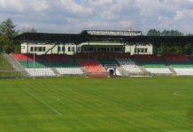 Stadion Ludowy w Sosnowcu - fot. Zagłębie Sosnowiec