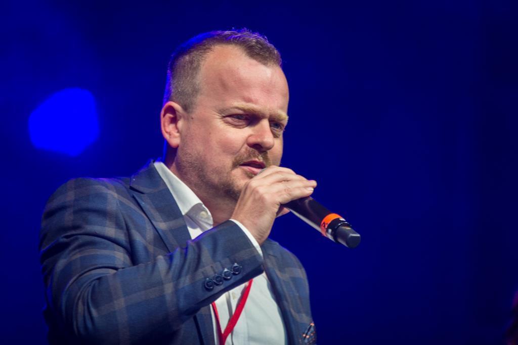 """Koncert """"Wolność Niezależność Muzyka"""" w Sosnowcu – fot. Paweł Leśniak/UM Sosnowiec"""